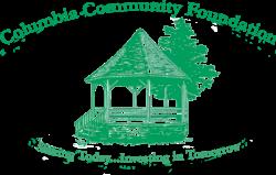 Columbia Community Foundation Logo
